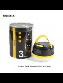 Резервный аккумулятор Remax RPL-17 3000mah