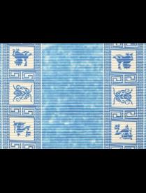 (83646) Коврик мерный ПВХ 1.30х15м 7101C