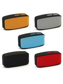 Колонка портативная с BLUETOOTH MP3 Орбита OT-SPB78/N10