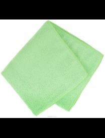 (83582) 60154 Салфетка из микрофибры Бразильский карнавал 30x30см (Зеленый)