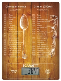 Scarlett SC-KS57P19