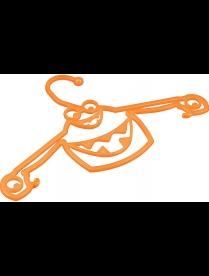 (82365) С13022 Вешалка для детской одежды