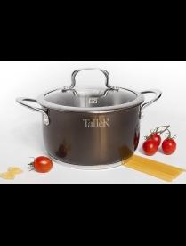 (83586) Кастрюля TalleR TR-7291, 1,9л
