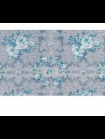 (84516) 420/11 Клеёнка столовая 1,26-1,30*25м (ХП-ткань) Колорит