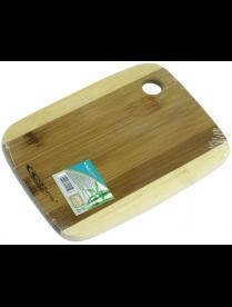 (84904) КТ-ДР-103 Доска раздел. бамбук 200*150*10мм №10
