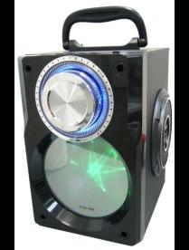 Колонка портативная с BLUETOOTH MP3 Орбита KTS-865