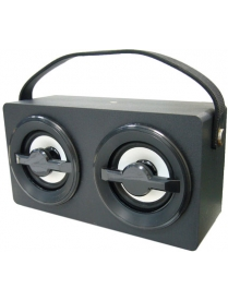 Колонка портативная с BLUETOOTH MP3 Орбита KTS-689