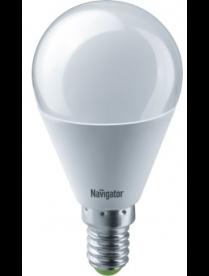 Navigator 61 333 NLL-G45-8.5-230-2.7K-E14 светодиодная