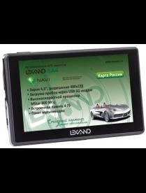 Lexand SA4