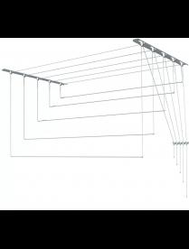 (23331) С003 Потолочная сушилка Лиана 1,5м