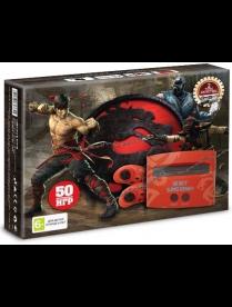 Sega Super Drive Mortal Kombat (50/55 in-1)