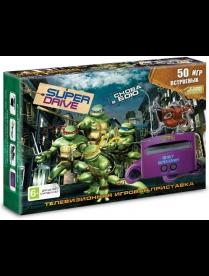Sega Super Drive Turtles (50/55 in-1)
