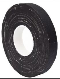 Изолента ХБ черная 100гр