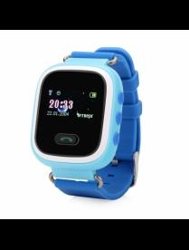 Smart Часы детские с GPS GP-02