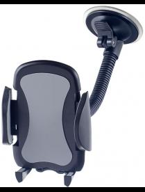 """Perfeo-517 Автодержатель для смартфона до 6,5"""" на стекло"""