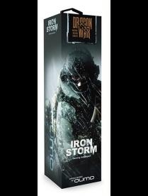 Коврик Qumo Iron Storm, 23172