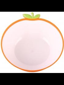"""(81867) М6175 Салатник """"Апельсиновый рай"""" 2л"""