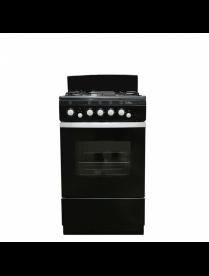 DeLuxe 5040.36г(щ) черный цвет