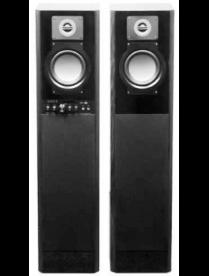 КОЛОНКИ АКТИВНЫЕ Nakatomi OS-74 BLACK