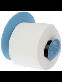 Держатель для туалетной бумаги Есо (васильковый) АС34861