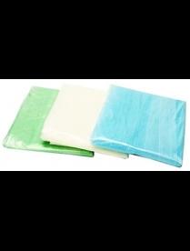 461-392 Шторка для ванной, ПЕВА, 180*180см, 3 цвета, в мягкой уп.