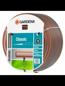 """18010-20.000.00 GARDENA Шланг Classic 1/2"""" х 50м"""