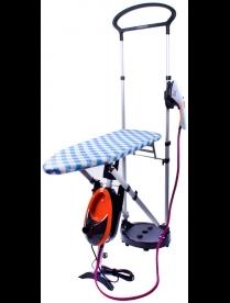 Гладильная система VLK Vesuvio 8000