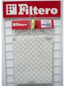 Filtero FTR 03 Жиропоглощающий фильтр для вытяжек