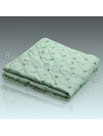 Одеяло Василиса 2,0 поплин Бамбук