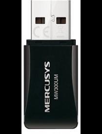 Wi-Fi-адаптер Mercusys MW300UM