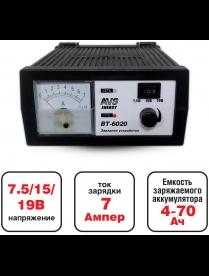 AVS BT-6020 (7A) 6/12V