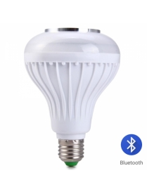 Диско-Лампа LED с BLUETOOTH Орбита LD-123 (E27)