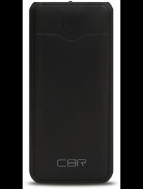 Резервный аккумулятор CBR CBP 5040 Black, 4000 mAh