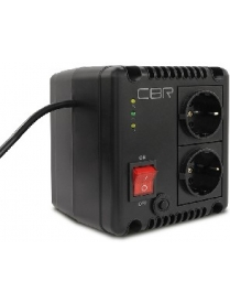 CBR CVR 0050