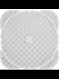 003522 Решетка пластиковая для раковины