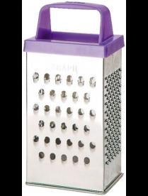 003523 Тёрка универсальная с пластмассовой ручкой ЭКОНОМ