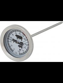 003540 Термометр для запекания мяса Termocarne