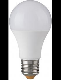016.5011 LED-A60-ECO 10Вт 230В Е27 4000К 800Лм (груп. уп.3) IN HOME