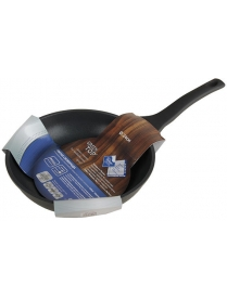 (88797) CY-JPAC24-B Сковорода литая 24см Green Top Teflon Platinum CY-JPAC24-B