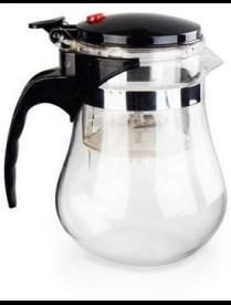 (88974) 1867 Чайник заварочный 700мл с кнопкой