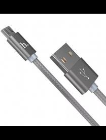 Кабель USB HOCO для micro USB X2 Series 1m