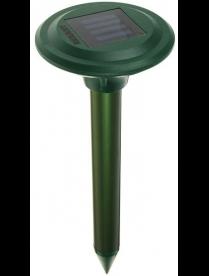 71-0007 Ультразвуковой отпугиватель кротов на солнечной батарее REXANT R30