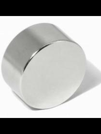 72-3023 Неодимовый магнит диск 50х30мм сцепление 116 Кг Rexant