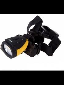 75-0131 Налобный фонарь Rexant rx-02