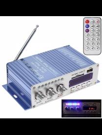 Усилитель звука Kentiger HY502S