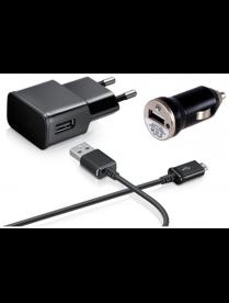 БП с USB Орбита BS-2018 (НАБОР)