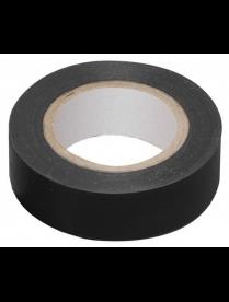 Изолента IEK 0,18х19 мм черная 20 метров