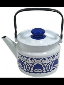 (89647) 2710П2/4 Чайник 2л Узбекская пахта
