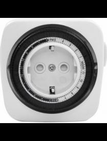11-6005 Розетка с механическим таймером REXANT RX - 28