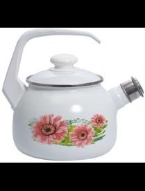 "(90914) 2711АП/4Рч (С-2711АП/4Рч ""Маргарита"") Чайник 2,5 литра"